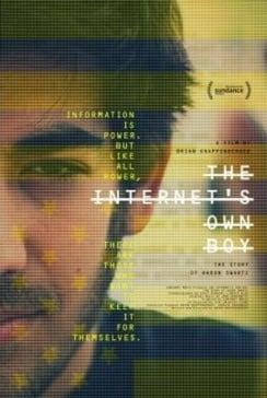 دانلود فیلم The Internet's Own Boy 2014