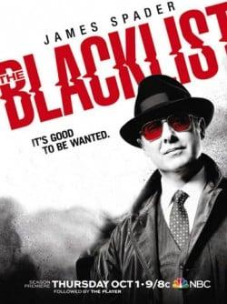 دانلود سریال The Blacklist فصل 01 تا 05