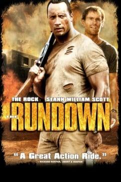 دانلود فیلم The Rundown 2003
