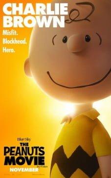 دانلود انیمیشن The Peanuts Movie 2015