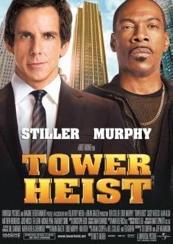دانلود فیلم Tower Heist 2011