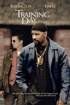 دانلود فیلم Training Day 2001