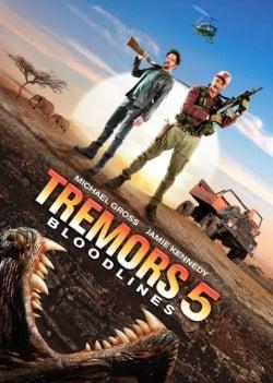 دانلود فیلم Tremors 5 Bloodlines 2015