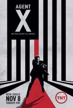 دانلود سریال Agent X فصل اول