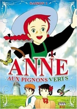 دانلود انیمیشن Anne of Green Gables 1979
