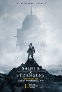 دانلود سریال Saints & Strangers فصل اول