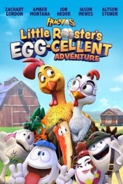 دانلود فیلم Un gallo con muchos huevos 2015