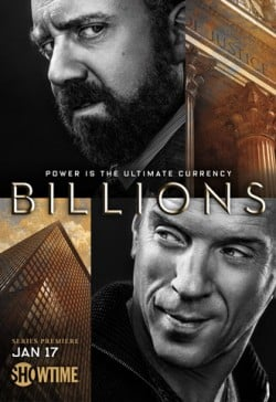 دانلود سریال Billions
