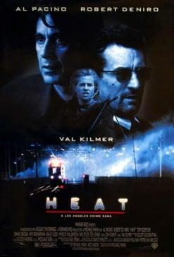 دانلود فیلم Heat 1995