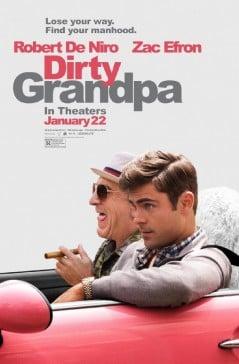 دانلود فیلم Dirty Grandpa 2016