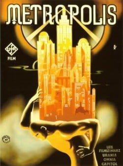 دانلود فیلم Metropolis 1927