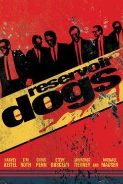 دانلود فیلم Reservoir Dogs 1992