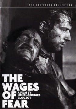 دانلود فیلم The Wages of Fear 1953