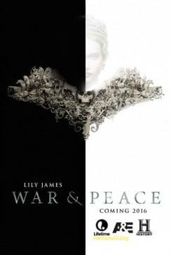 دانلود سریال War and Peace