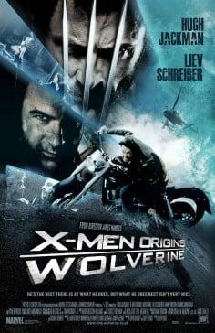 دانلود فیلم X-Men Origins Wolverine 2009