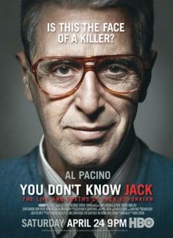 دانلود فیلم You Dont Know Jack 2010