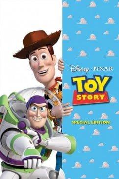 دانلود انیمیشن Toy Story 1995