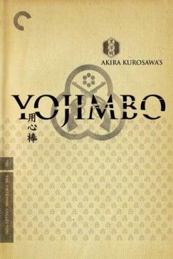 دانلود فیلم Yojimbo 1961