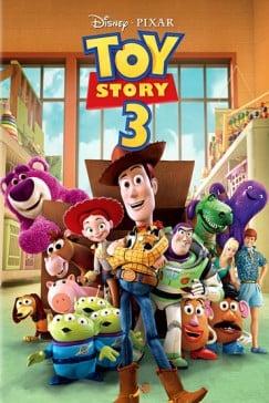 دانلود انیمیشن Toy Story 3 2010