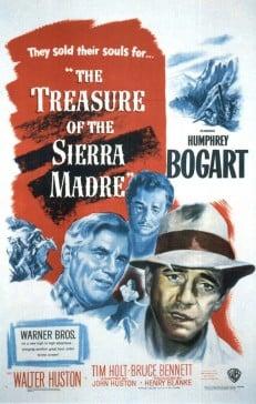 دانلود فیلم The Treasure of the Sierra Madre 1948