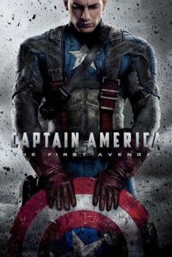 دانلود فیلم Captain America The First Avenger 2011