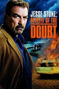 دانلود فیلم Jesse Stone Benefit of the Doubt 2012