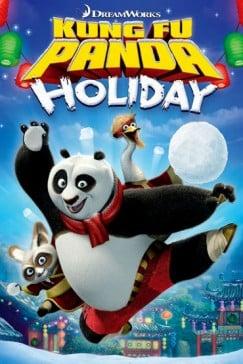 دانلود انیمیشن Kung Fu Panda Holiday 2010
