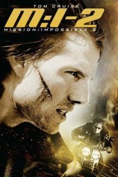 دانلود فیلم Mission Impossible 2 2000