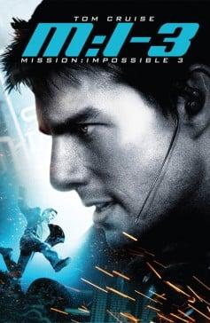 دانلود فیلم Mission Impossible 3 2006