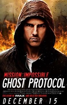 دانلود فیلم Mission Impossible Ghost Protocol 2011