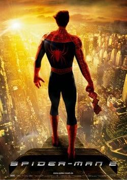 دانلود فیلم Spider Man 2 2004
