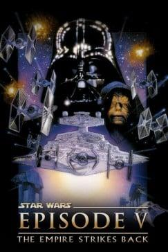 دانلود فیلم Star Wars The Empire Strikes Back 1980