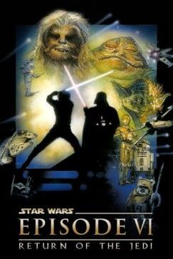 دانلود فیلم Star Wars Return of the Jedi 1983