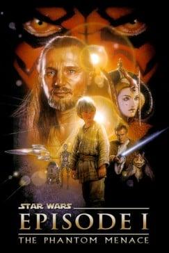 دانلود فیلم Star Wars The Phantom Menace 1999