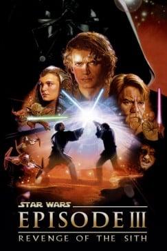 دانلود فیلم Star Wars Revenge of the Sith 2005