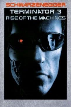 دانلود فیلم Terminator 3 Rise of the Machines 2003