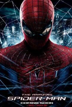 دانلود فیلم The Amazing Spider Man 2012