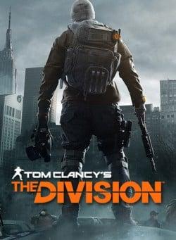 دانلود فیلم Tom Clancys the Division Agent Origins 2016