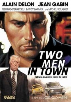 دانلود فیلم Two Men in Town 1973