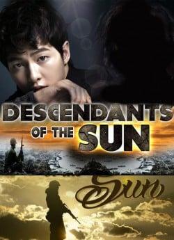 دانلود سریال کره ای Descendants of the Sun