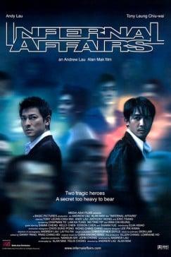 دانلود فیلم Infernal Affairs 2002