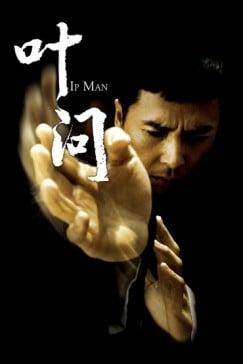 دانلود فیلم Ip Man 2008