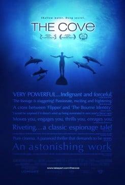 دانلود فیلم The Cove 2009