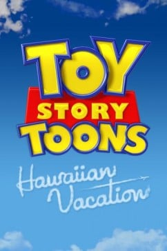 دانلود انیمیشن Hawaiian Vacation 2011