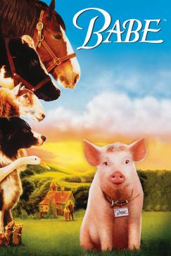 دانلود فیلم Babe 1995
