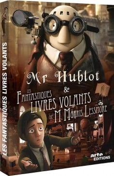 دانلود انیمیشن Mr Hublot 2013