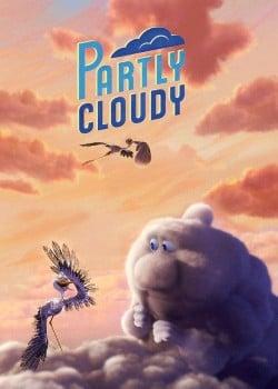 دانلود انیمیشن Partly Cloudy 2009