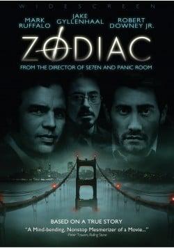دانلود فیلم Zodiac 2007