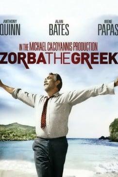 دانلود فیلم Zorba the Greek 1964