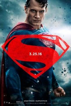 دانلود فیلم Batman v Superman Dawn of Justice 2016